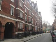 Flat in Gilbert Street, LONDON
