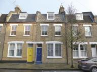 Terraced house for sale in Senrab Street, LONDON