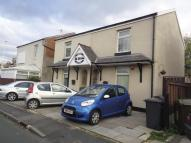2 bedroom semi detached property in Railway Street, SOUTHPORT