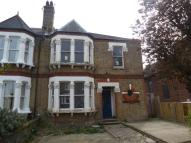 Stanley Road semi detached property for sale
