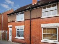 2 bed End of Terrace home for sale in Stanley Road, ATHERSTONE