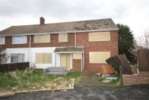 semi detached home for sale in Talbot Road, IMMINGHAM