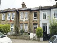 2 bed Terraced property for sale in Blackshaw Road, LONDON