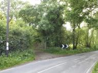 Land in East Park Lane...