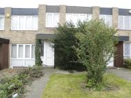 Terraced house for sale in Turnpike Link, CROYDON