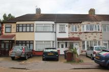 Terraced home for sale in Stanley Avenue, Dagenham...