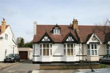 Trenance Gardens semi detached property for sale