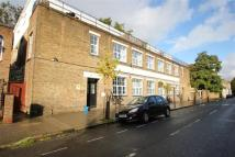 Wilton Way Flat for sale