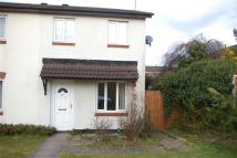 semi detached home for sale in Canterbury Drive, Perton...