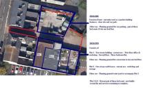 Land in Clarendon Street for sale