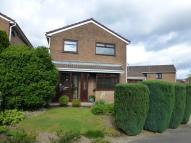 3 bed Detached property for sale in Heol Bryn Fab, Nelson...