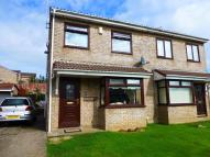 3 bedroom semi detached home in Heol Tasker, Nelson...