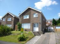 4 bed Detached property in Ogmore Court, Caerphilly