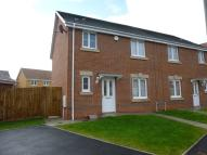 semi detached home for sale in Skomer Island Way...