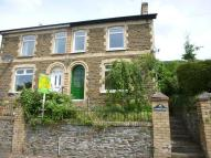 3 bed semi detached home in Chatham, Machen...