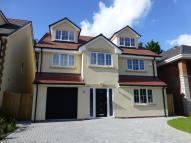 6 bedroom new house in The Meadows, Machen...