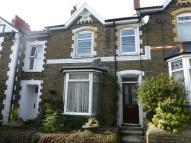 Terraced property in Tyn Y Graig Road...