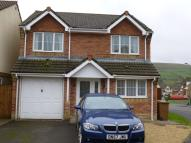 4 bed Detached home in Tyn Y Parc, Abertridwr...