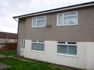 Ground Flat in Bryn Owain, Caerphilly