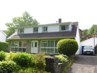 Detached house in Green Row, Machen...