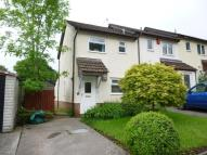 2 bedroom semi detached property in Dan-Y-Darren...
