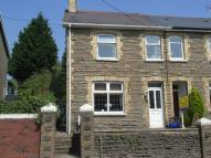 3 bed semi detached home in Commercial Road, Machen...