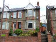 semi detached property in Tydfil Road, Bedwas...