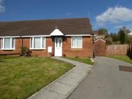 Semi-Detached Bungalow in Brynteg, Caerphilly