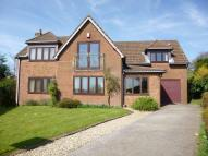 5 bedroom Detached property for sale in Cae Pen y Graig...