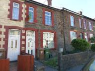 2 bed Terraced home in Bedwas Road, Caerphilly