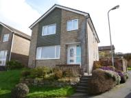 4 bed Detached home in Pen-Yr-Allt...