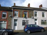 Terraced house in High Street, Abertridwr...