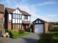 Detached home for sale in Clos Gwastir...