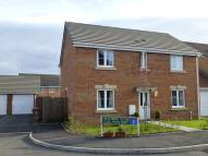 Detached home in Ynys Bery Close...
