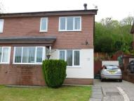 3 bed semi detached house for sale in Coed Y Pia, Llanbradach...