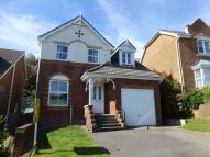 3 bedroom Detached house for sale in Henfron, Caerphilly