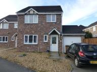 3 bed Detached house for sale in Lon Yr Ysgol, Bedwas...