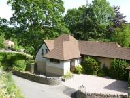 Detached home for sale in White Hart, Machen...