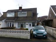 3 bedroom semi detached property in Glyn Eiddew, Llanbradach...