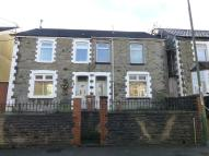 2 bedroom semi detached house to rent in Mill Road, Caerphilly