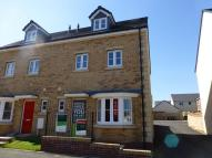 3 bed new property in Virginia Grove...