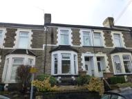 3 bedroom Terraced home in Van Road, Caerphilly