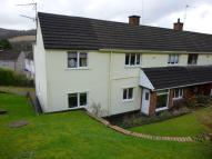 semi detached home for sale in Graig View, Machen...