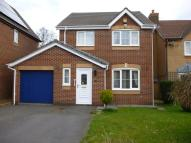 3 bed Detached home in Camnant, Ystrad Mynach...