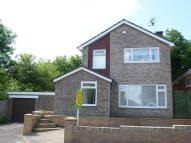 3 bedroom Detached property in Raglan Court, Caerphilly