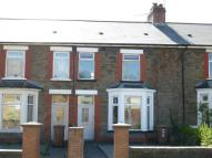 3 bedroom Terraced property in Trethomas, Caerphilly
