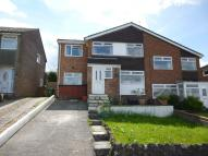 3 bed semi detached home in Heol-Y-Cwm, Caerphilly