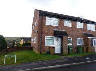 1 bedroom End of Terrace house in Bryn Nant, Caerphilly