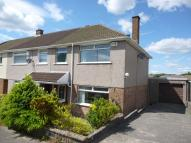 End of Terrace home in Porset Close, Caerphilly