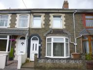 Coedcae Road Terraced house for sale